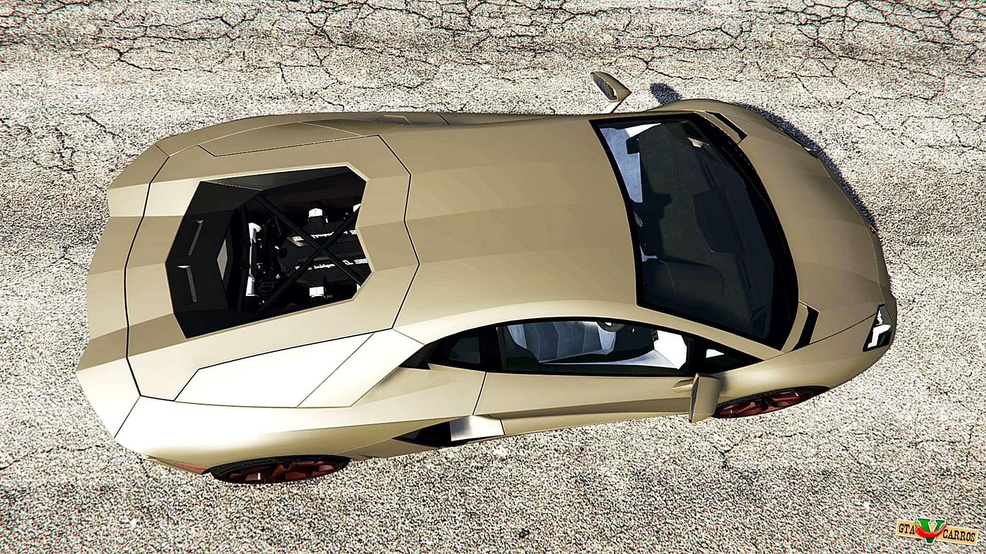 Lamborghini Aventador Lp700 4 2012 V1 2